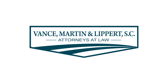 logo for Vance, Martin & Lippert, S.C.