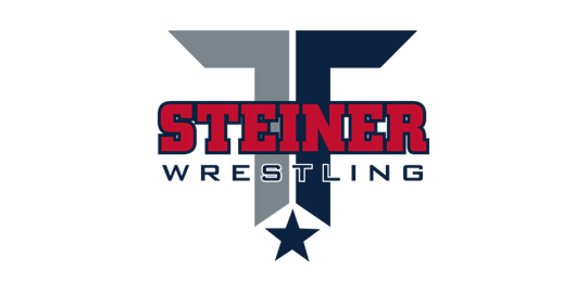 logo for Steiner Wrestling
