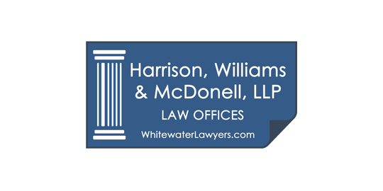 logo for Harrison, Williams & McDonell, LLP