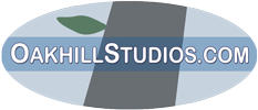 logo for Oakhill Studios LLC