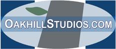 Oakhill Studios logo