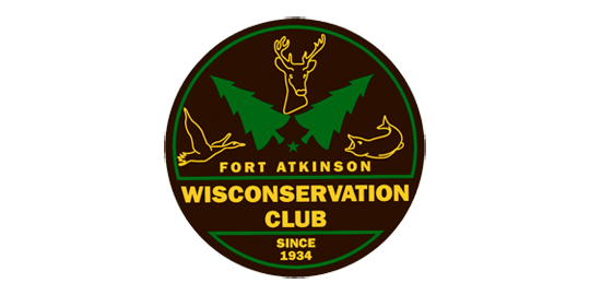 logo for The Fort Atkinson Wisconservation Club